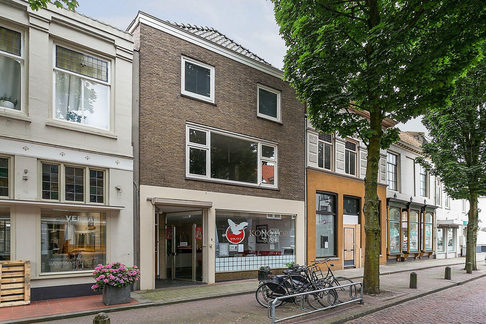 Gasthuisstraat 8, Zaltbommel
