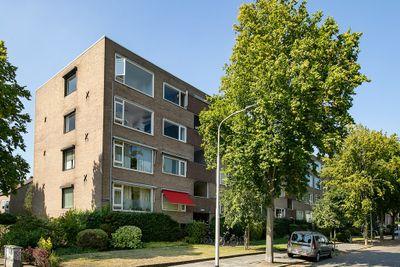 Dingostraat 44, Nijmegen