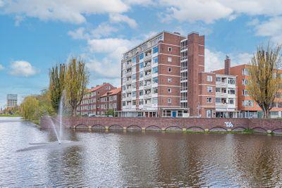 Gorechtkade 1-21, Groningen