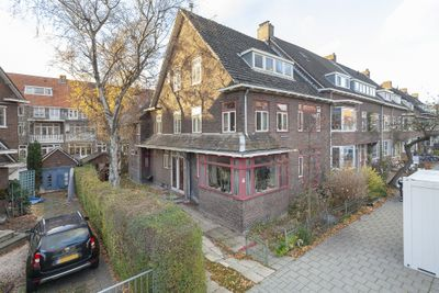 Akkerwindestraat 23, Rotterdam