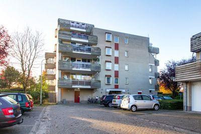 Pandastraat 22, Nijmegen