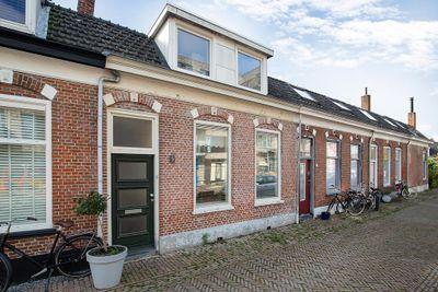 M.H.Trompstraat 5, Goes