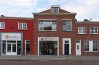 Joannes Antonides van der Goeskade 47, Goes