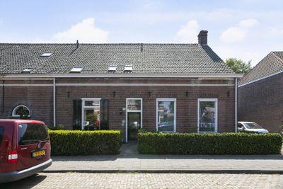 Oisterwijksebaan 160, Tilburg