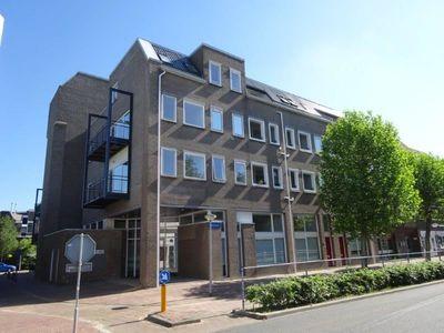 Kerkstraat, Almere