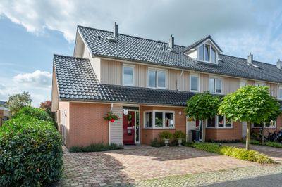 Odinholm 37, Schiedam