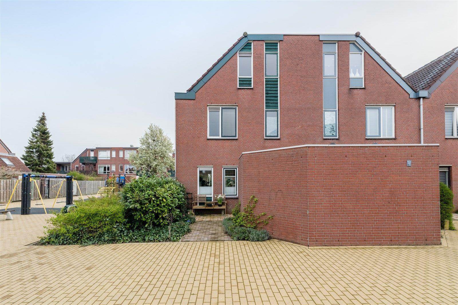 Goedewerf 52, Almere