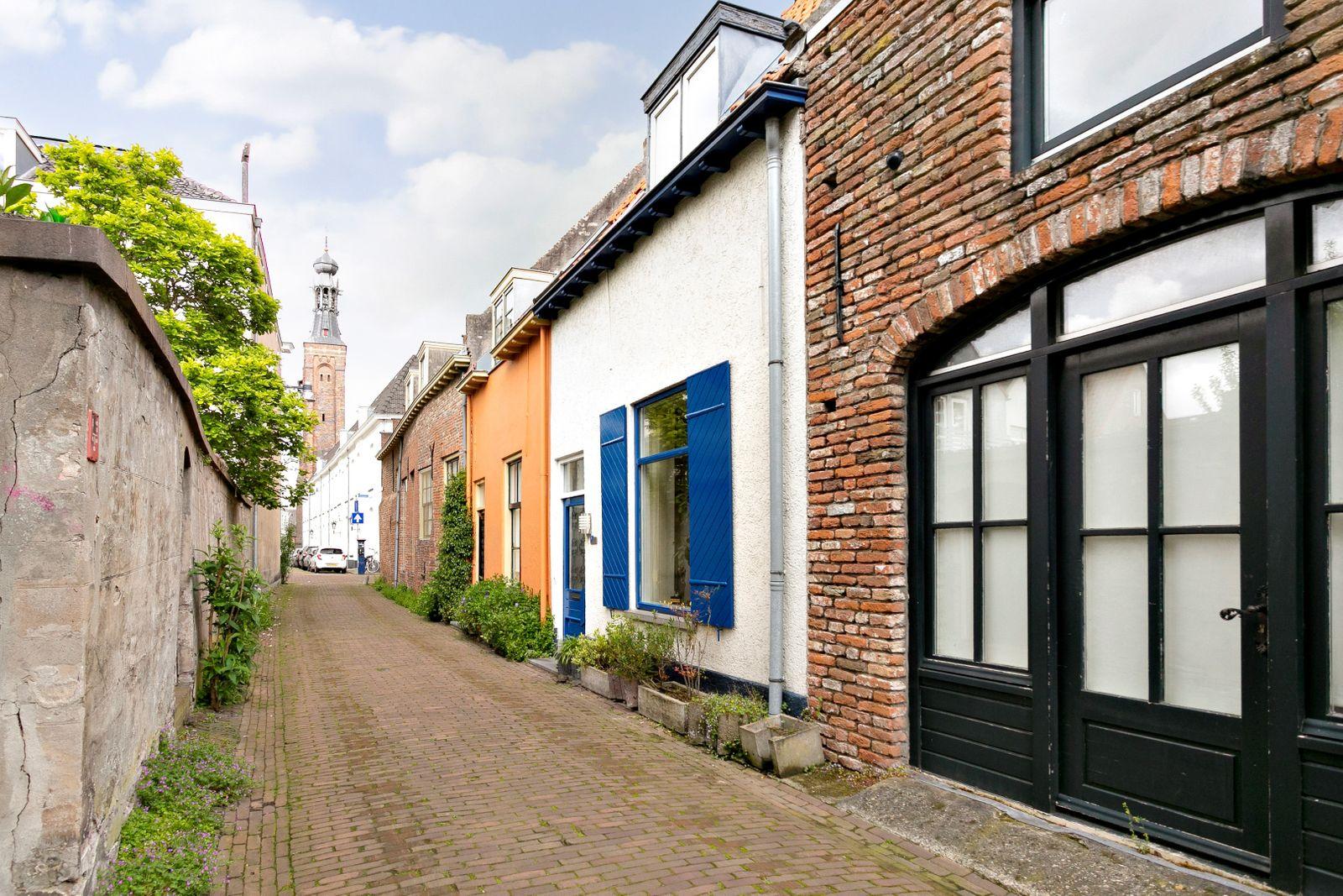 Korte Strikstraat 3, Zaltbommel