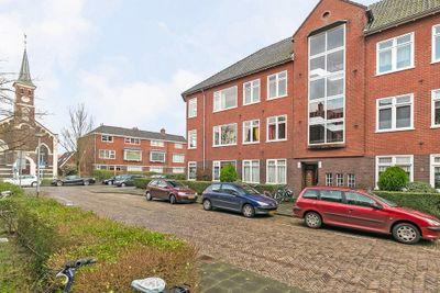Helper Kerkstraat 141-A, Groningen