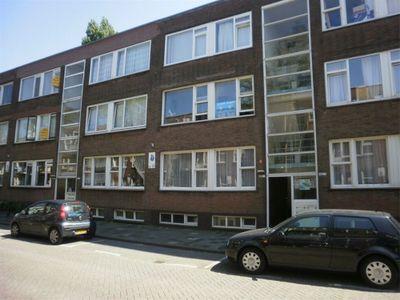 Polslandstraat, Rotterdam