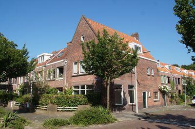 Merelstraat 11, Leiden