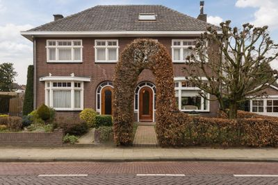 Heuvelstraat 66, Veldhoven