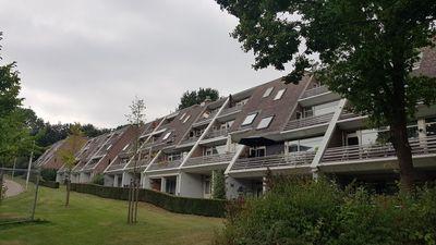 Schachtstraat, Hoensbroek