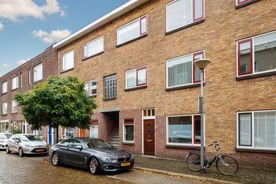 Celebesstraat 38, Utrecht