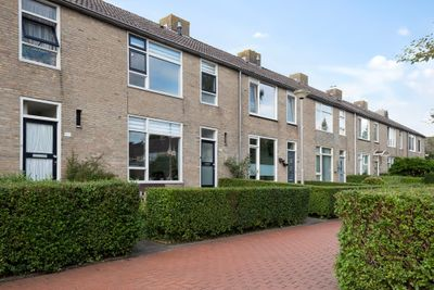 Zandsteenlaan 155, Groningen