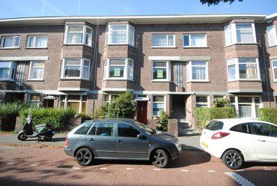 Lunterenstraat 147, Den Haag