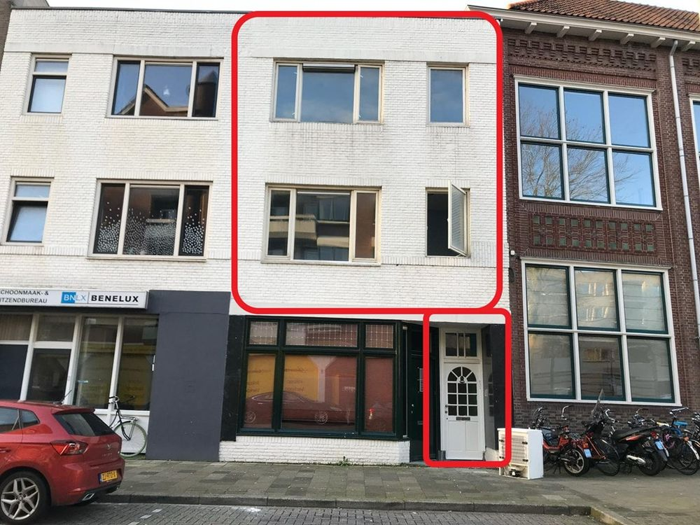 Ondiep-Zuidzijde 4bis, Utrecht