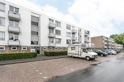 Koperslagersdreef 11-b, Maastricht