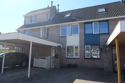 Elandberg 38, Roosendaal