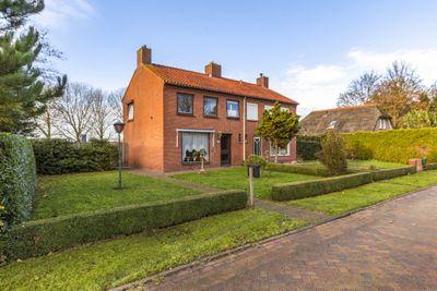 Jan Freerks Zijlkerstraat 8, Nieuw Beerta