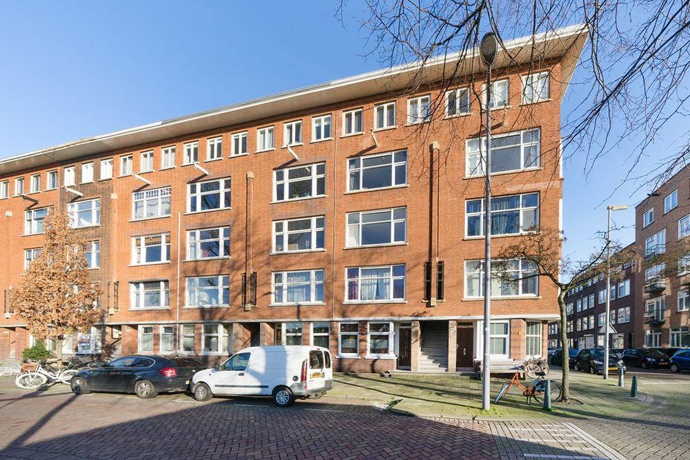 Noorderhavenkade 26c2, Rotterdam