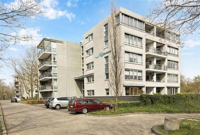 Schaapsveldje 92, 's-Hertogenbosch