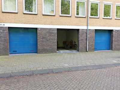 Van Nijenrodeweg 612, Amsterdam