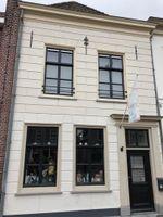 Bakkerstraat, Vianen