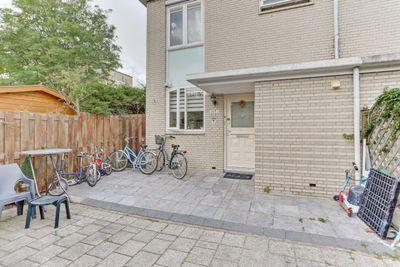 Bommelerwaard 136, Rotterdam