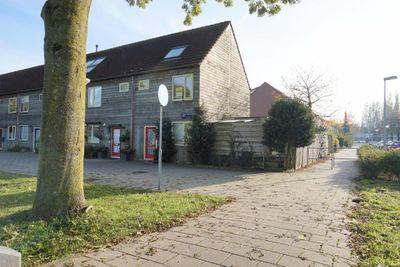 Gerrit van den Boschpad 2, Amsterdam