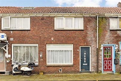 Palmboomstraat 43, 's-Hertogenbosch