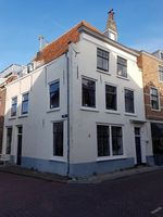 Wagenaarstraat, Middelburg