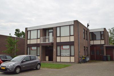 Lijnbaan, Heemskerk