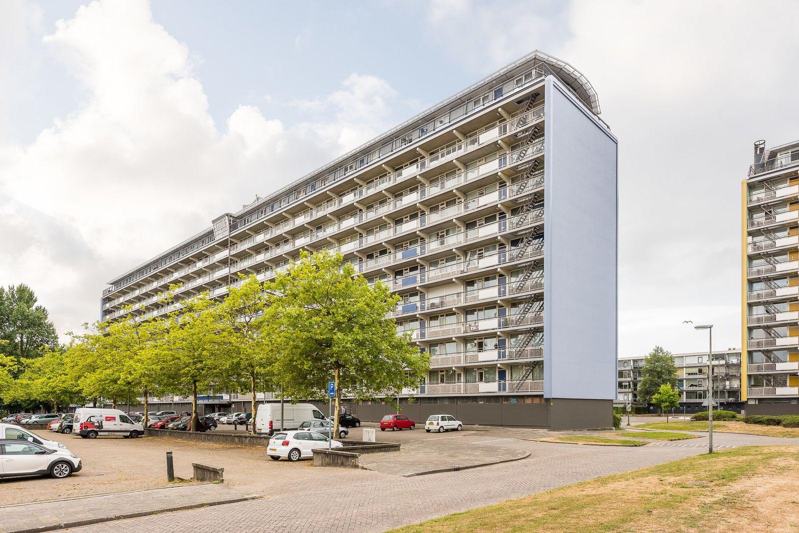 Bachplein 48, Schiedam