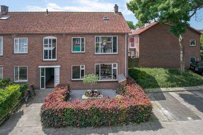 Cornelis van Eerdenstraat 1, Zoetermeer