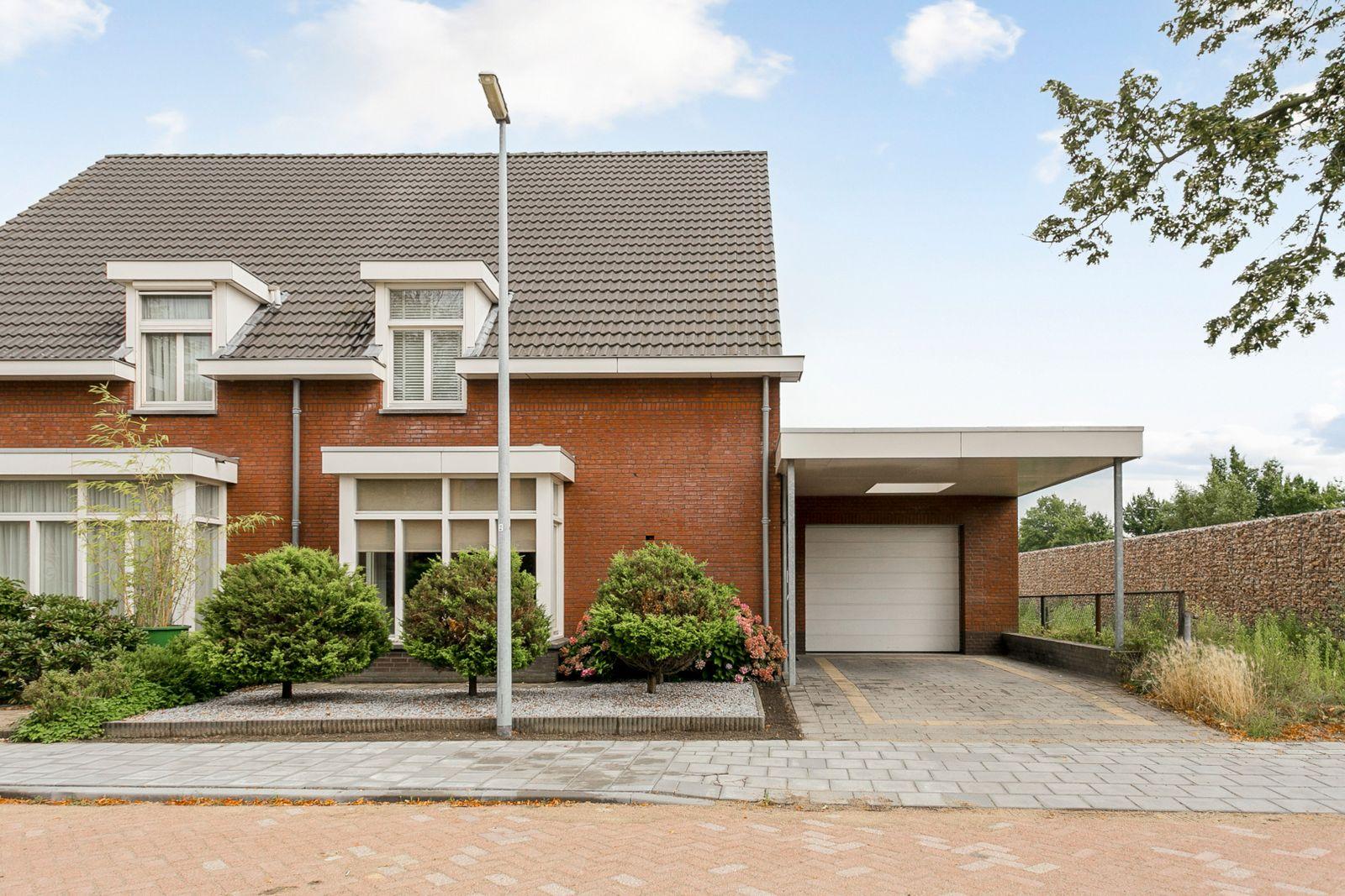 Heerseweg 37, Veldhoven