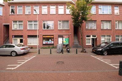 Herman Costerstraat 386, Den Haag