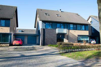 Hoge Witsiestraat 19, Tilburg