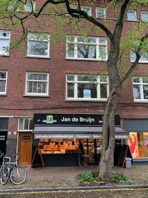 Van Hoytemastraat, Den Haag