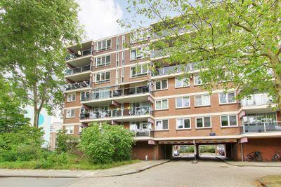 Prattenburg 345, Haarlem