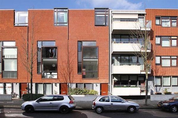 Klaas van Reeuwijkstraat, Hoofddorp