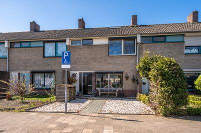 Genbroekstraat 58, Venlo