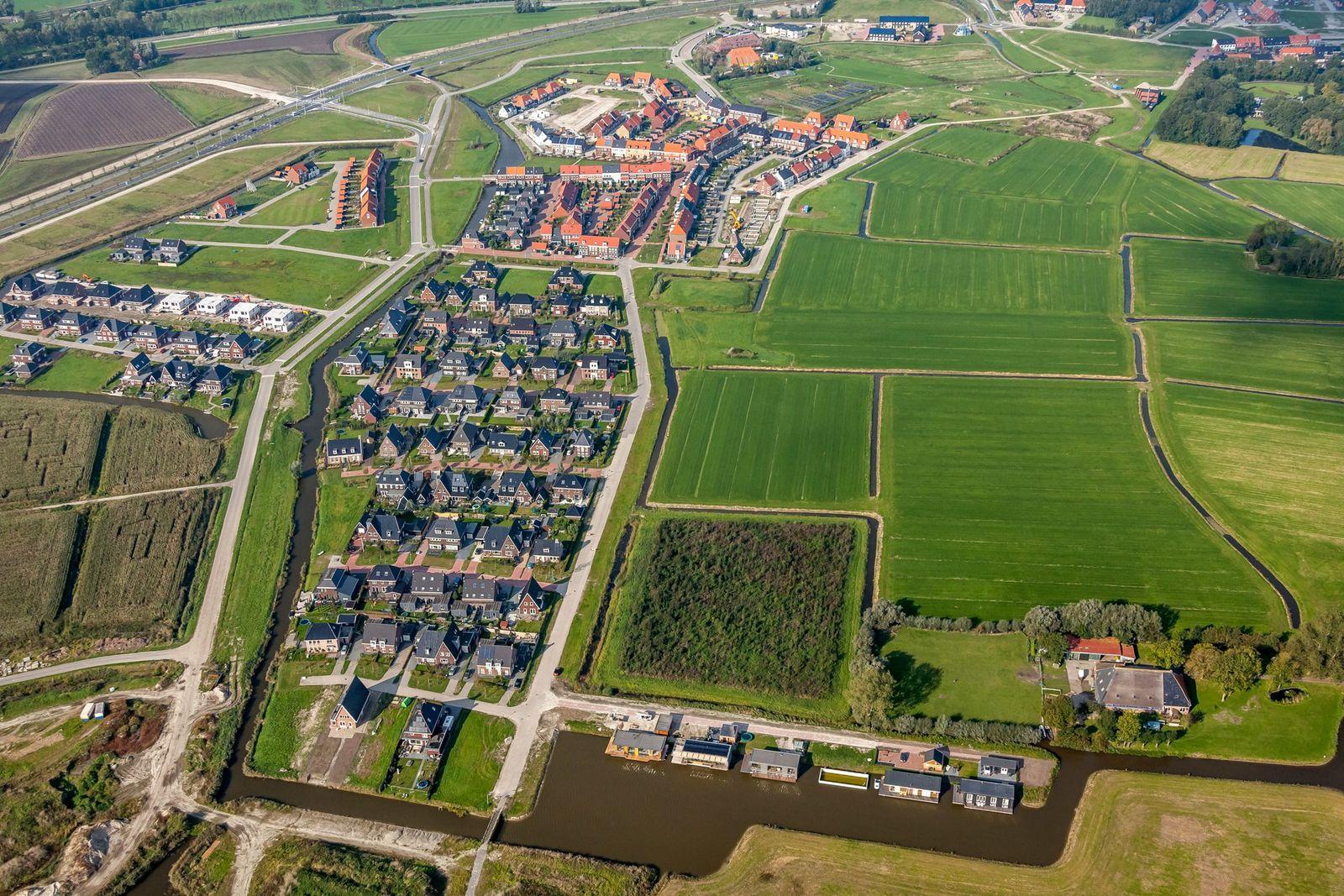 Greide 0-ong, Leeuwarden