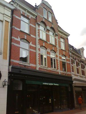 Haverstraatpassage, Enschede
