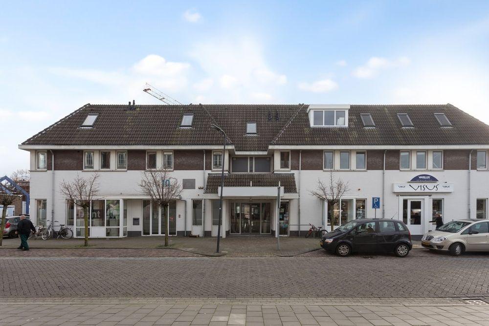 Raadhuisstraat, Rosmalen
