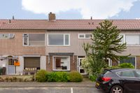 Spaarnestraat 7, Beverwijk