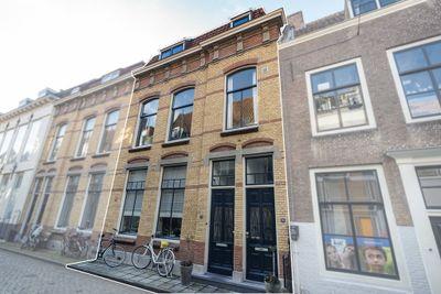 Herenstraat 22-20, Middelburg