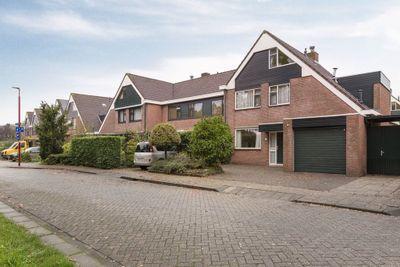 Waterhoen 8, Nieuwegein