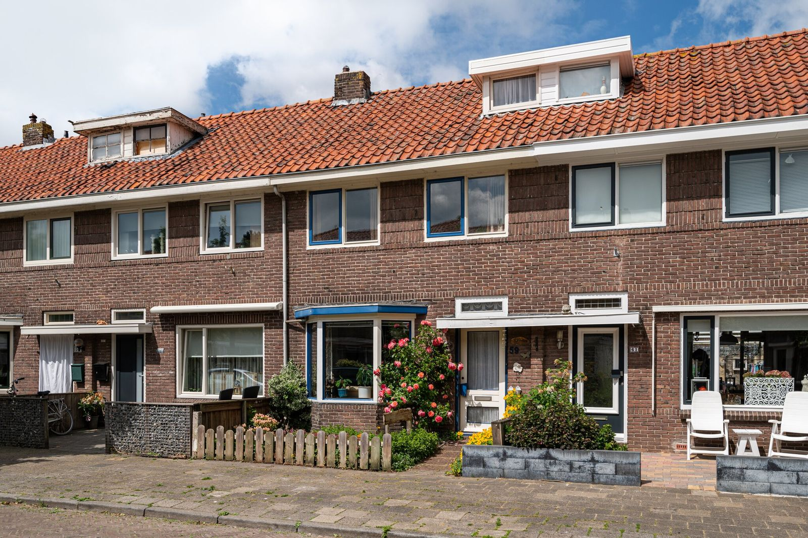 Frederik Hendrikstraat 59, Sneek