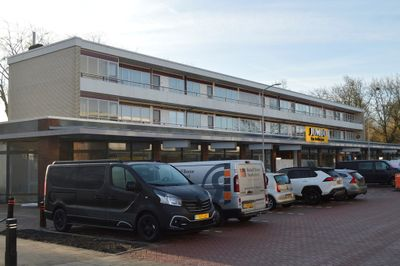 De Sluis 19, Driebergen-Rijsenburg